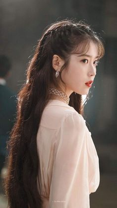 Discovered by Garden heart. Find images and videos about iu and hotel del luna on We Heart It - the app to get lost in what you love. Korean Beauty, Asian Beauty, Korean Girl, Asian Girl, Iu Fashion, Soyeon, Korean Celebrities, Korean Actresses, Korean Actors