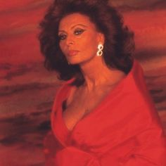Sophia Loren #sophialoren #italy #italianstyle #sophialorenthequeen #sophialorentribute