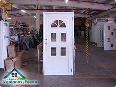 Fotos Ventanas de Seguridad Puerto Rico | Fotos Puertas de Seguridad Puerto Rico Puerto Rico, Ideas Para, Exterior, House Design, Doors, Mikasa, Role Models, Bathroom Doors, Front Doors