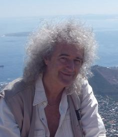 Dr. Brian May (DrBrianMay) on Twitter