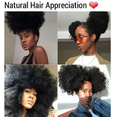 Pin by MizzMello on Natural Hair - luscious healthy coils and ringlets in 2018 Natural Hair Tips, Natural Hair Inspiration, Natural Hair Journey, Natural Hair Styles, Natural Face, Natural Beauty, Afro Kinky Hairstyles, Curly Afro Hair, Curly Hair Styles