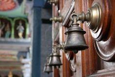 Doorbells and sleigh bells