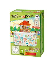 New Nintendo 3DS XL - Animal Crossing - Happy Home Designer
