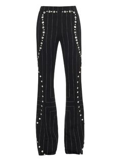Issue III: Edun Pants