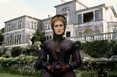 #3 - The French Lieutenant's Woman (1981)