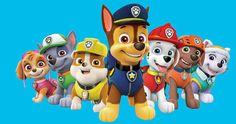 Resultado de imagem para patrulha canina