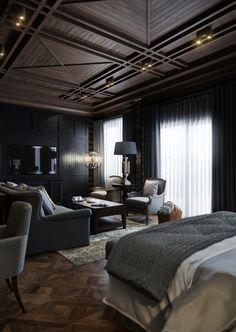 schones das feng shui bagua einrichtungstipps fur jede der wohnzonen internetseite images und bfbfafdcfcae dark bedrooms masculine bedrooms