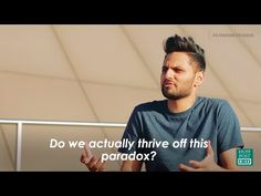 Changing The World Starts With You | Street Philosophy With Jay Shetty - YouTube
