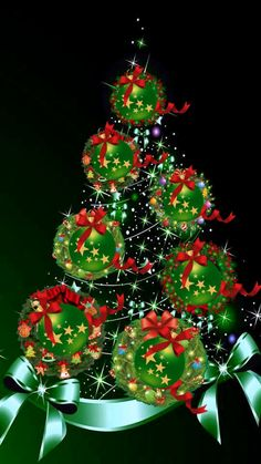 Christmas Tree Gif, Merry Christmas Pictures, Christmas Scenes, Very Merry Christmas, Christmas Greetings, All Things Christmas, Christmas Holidays, Christmas Crafts, Christmas Decorations