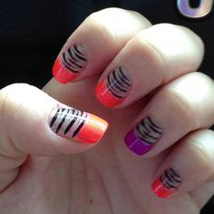 New nails! <3