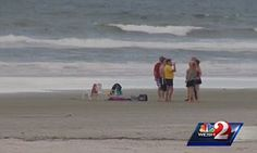 Shark attacks two surfers in Florida beach in different incidents within 18hours span.  New Smyrna Beach is not referred to as the shark attack capital of the world for nothing. It was earlier reported that two surfers who waded into the waters off the coast of central Florida approximately 20 miles northeast of Orlando were bitten by sharks over the weekend. READ ALSO:Swansea City sacks manager Francesco Guidolin According to WFTV the attacks happened within a span of 18 hours and less than…