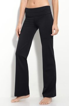 Zella+'Booty'+Pants+(Regular+&+Long)+available+at+#Nordstrom