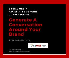 A strong Social Media Marketing strategy generates conversations about your brand, products, and partners. SMM with @TheWebTechy ! Call - +91 7087550539 Visit - thewebtechy.com Email - thewebtechy@gmail.com Social Media Branding, Social Media Marketing, Digital Marketing, Best Web Design, Design Development, Strong, Hacks, Products, Gadget