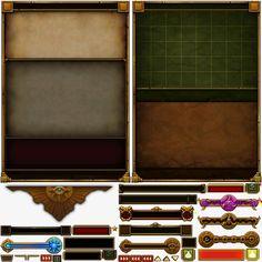 Board Game Design, Game Ui Design, Web Design, Game Icon, Pc Game, Game Dev, Vector Animation, Site Art, Vector Game
