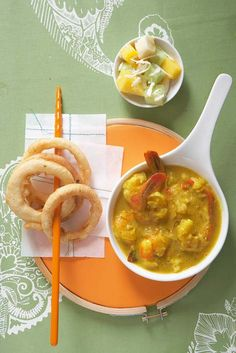 Prawn curry Curry Recipes, Seafood Recipes, Indian Food Recipes, Asian Recipes, Ethnic Recipes, Great Recipes, Dinner Recipes, Dinner Ideas, Prawn Curry