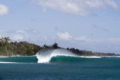 Mentawais Islands, Indonesia. Photo: Lowe-White #surfer #surferphotos
