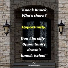 I love this quote.... If you see an opportunity grab it with both hands and take it. If you don't your competitors surely will........ #OriginalContent #realestate #realtor #realestateagent #marketing #socialmedia #digital #socialmediamarketing #webdesign #websites #mobilewebsites #Branding #content #success #auction #appraisal #selling #sold #arec16 #goals #grind #successquotes #quote #motivation #momentum #milliondollarlisting #broker #branding #preferredagent by preferredagentau