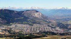 Coyhaique fue la ciudad más contaminada del mundo