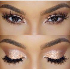 makeup ideas - makeup- eye makeup
