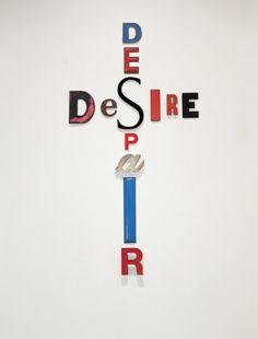 desire + despair