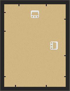 Frame 'Mister Chainy' (back). ©Paul M. Baars - Paul Baars Design. 2001,