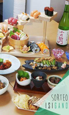 Shuwa Shuwa quiere premiaros con una cena para dos personas valorado en 50€, los palillos los manejas tú!      #sorteo #sorteos #gratis #sorteogratis #sorteosgratis #madrid #centro #restaurante #japonés #comidajaponesa