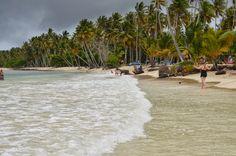 Las galeras, Samana. Dominican Republic
