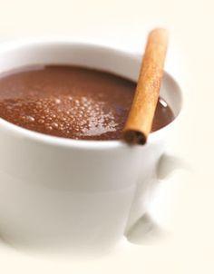 Callebaut - Czekolada z cynamonem - http://www.callebaut.com/plpl/1374  #callebaut #czekoladadopicia #czekoladanagoraco #hotchocolate