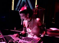 An Exclusive Interview with Shakti Bliss with The Temporal Times: A Steampunk Events and Lifestyle Blog. Click the link to read more!