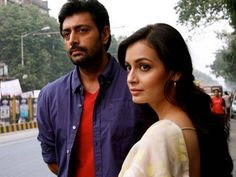 Dia Mirza is all set with her first Bengali film Paanch Adhyay!