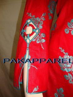 PAKAPPAREL : sleeve Design : 3