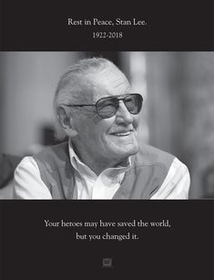 'Avengers' Stars and Studios Honor Stan Lee in Tribute Ads Marvel Memes, Marvel Avengers, Marvel Comics, Star Lord, Stan Lee Quotes, Thor, Iron Man, Man Lee, Dc Movies
