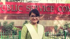 Ummu Kher suffers from fragile bone disorder and her parents said they would 'disown' her if she stayed in school. She left home, got into JNU and is now set to become...