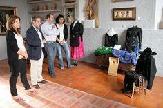 Almodóvar del Campo: El Museo Palmero se convierte en punto de información turística http://www.rural64.com/st/turismorural/Almodovar-del-Campo-El-Museo-Palmero-se-convierte-en-punto-de-informac-5519