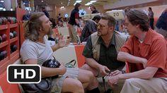 """He Peed On My Rug"" - The Big Lebowski (2/12) Movie CLIP (1998) HD  John Goodman is brilliant!"