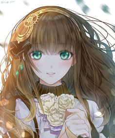 | Pixiv id: 1092721 | Cardia | Code Realize: Guardian of Rebirth