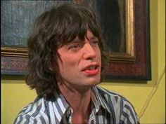 """Outtakes of Mick Jagger's Rutles interview from """"All You Need Is Cash"""""""