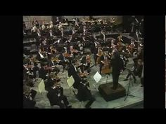 The Waltz of the Flowers from the Nutcracker Suite by Tchaikovsky, which many consider to be Christmas music but I listen to year round. This is the Berlin Philharmonic conducted by Seiji Ozawa in 1993.