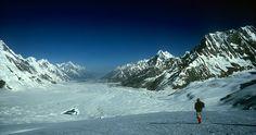Hispar Glacier - Google Search