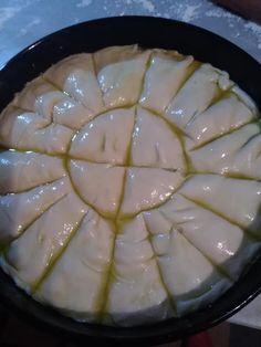 World Recipes, Greek Recipes, Food Art, Camembert Cheese, Tart, Food And Drink, Pie, Desserts, Torte