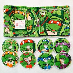 Gtube mickey button feeding tube protective belt by Fashiontubies, $20.00