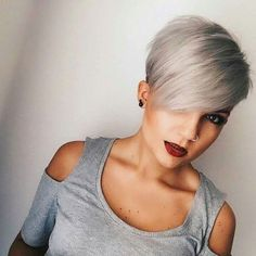 Favorite Pixie Hairstyles Ideas (2)