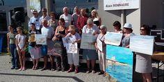 Les peintres dans la rue - Saint Georges de Didonne -18 et 19 juillet 2015