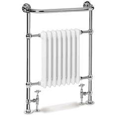 Handdoekdroger Victoria 2 | Aqua Prestige