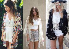 Welcome, summer! Os principais itens para um verão maravilhoso - Moda it