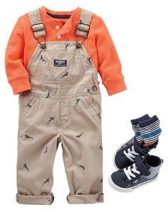 Baby Boy OshKosh.com