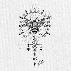 Kunst Tattoos, Body Art Tattoos, Tattoo Drawings, Tatoos, Tatuajes Tattoos, Ankle Tattoos, Arrow Tattoos, Word Tattoos, Wolf Tattoo Design