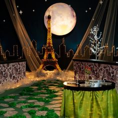 Moonlight Over Paris Kit | Anderson's