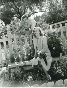 Image Detail for - 01 Clark Gable and Carole Lombard - 1939 at home in Encino, California