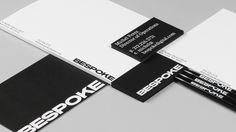Bespoke — DIA — Strategy | Branding | Design | Motion | Type